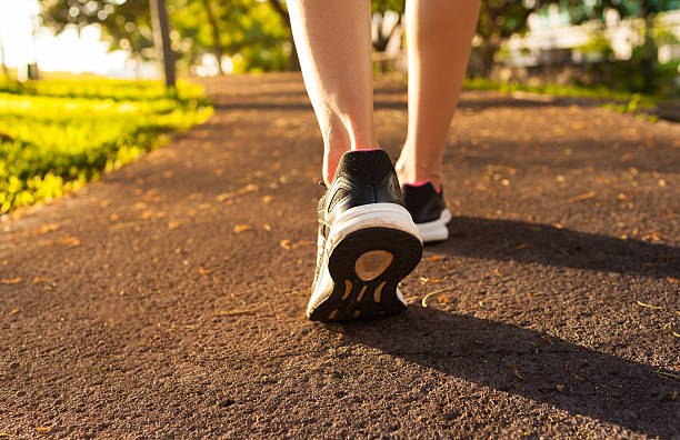 Healthy Habit – Walking