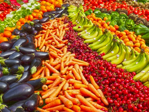 Best Tips To Eat More Fruits And Vegetables