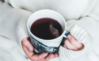 Winterize yourself in the cold months